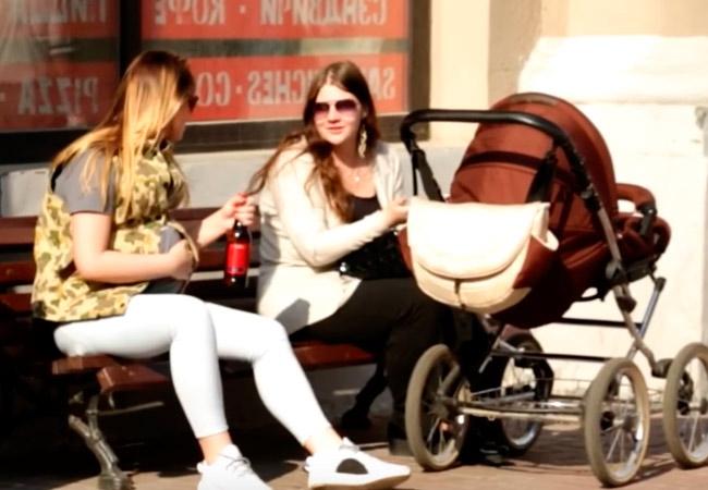 пиво во втором триместре беременности