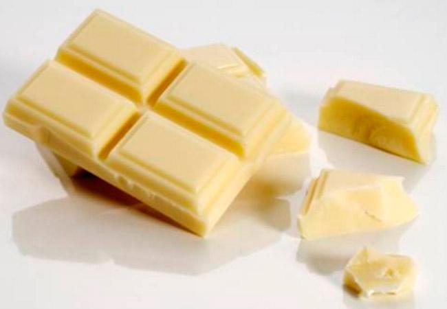 Можно ли кушать белый шоколад при грудном вскармливании