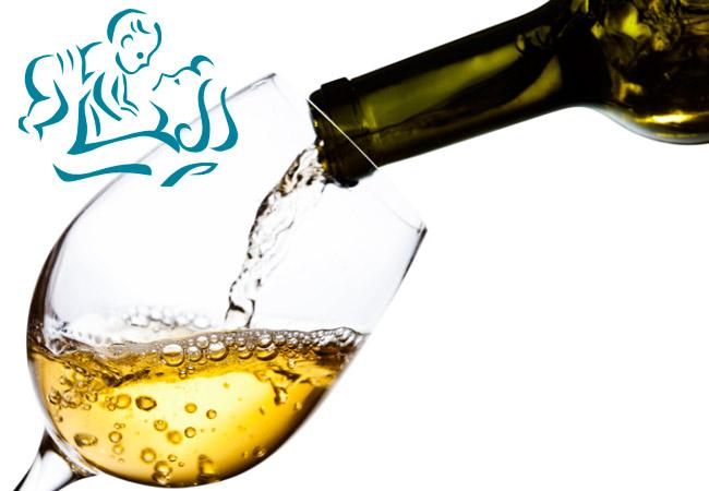 Можно ли безалкогольное вино при грудном вскармливании