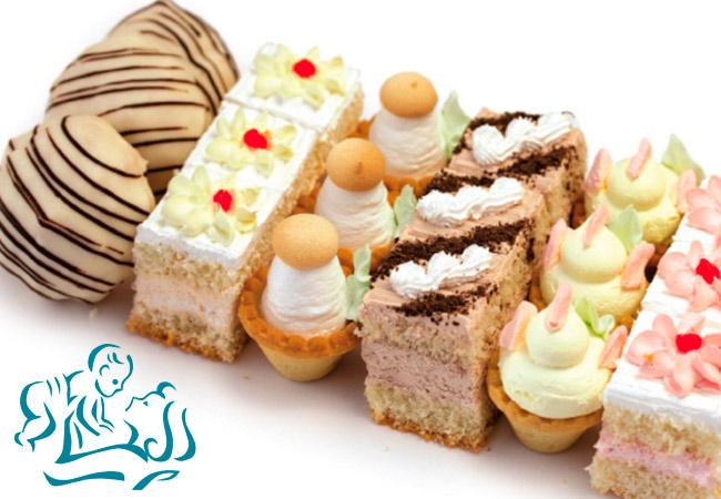 Что из сладкого можно кушать при грудном вскармливании