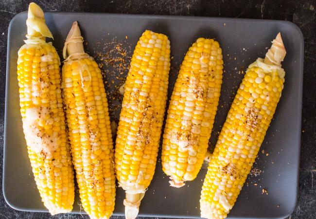 Можно ли кушать кукурузу при грудном вскармливании
