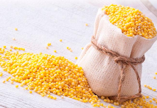 Можно ли использовать пшеничную крупу при грудном вскармливании