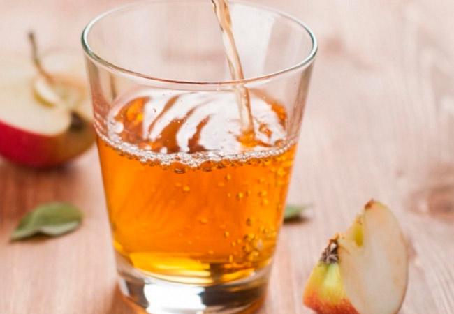 можно ли яблочный сок грудничку