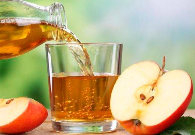 Можно ли пить яблочный сок при грудном вскармливании