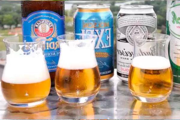 безалкогольное пиво при кормлении