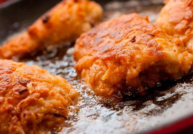 Что можно и нельзя кушать жареное при грудном вскармливании