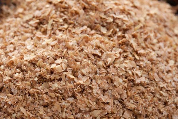 Пшеничные отруби при грудном вскармливании