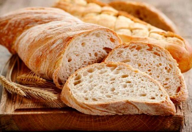 белый хлеб при грудном вскармливании