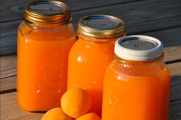 побочные эффекты от абрикосового сока