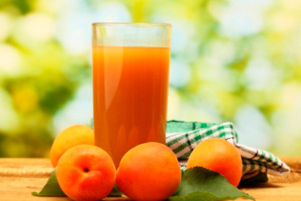 рекомендации по употреблению абрикосового сока при кормлении грудью