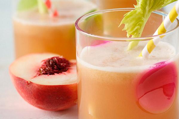 Можно ли персиковый сок при грудном вскармливании