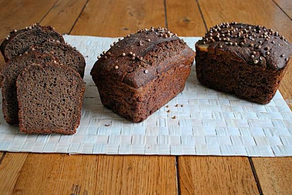 Пищевая ценность бородинского хлеба для кормящей мамы