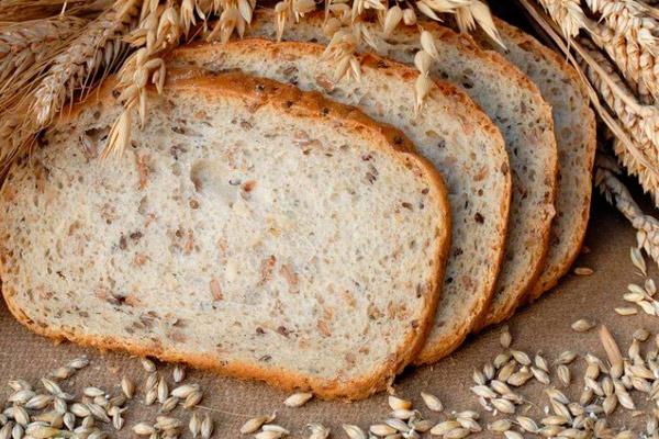 хлеб с отрубями для кормящей мамы: как приготовить
