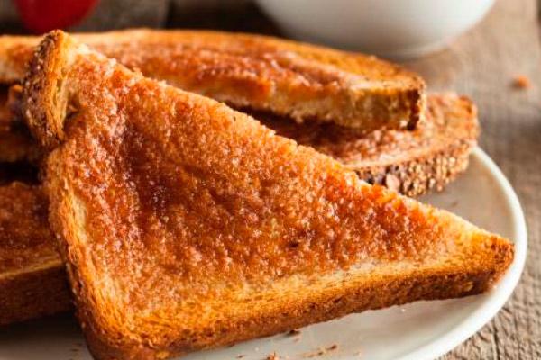 можно ли есть жареный хлеб при грудном вскармливании
