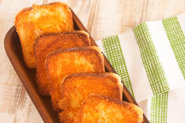 жареный хлеб во время лактации