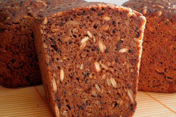 зерновой хлеб при грудном вскармливании