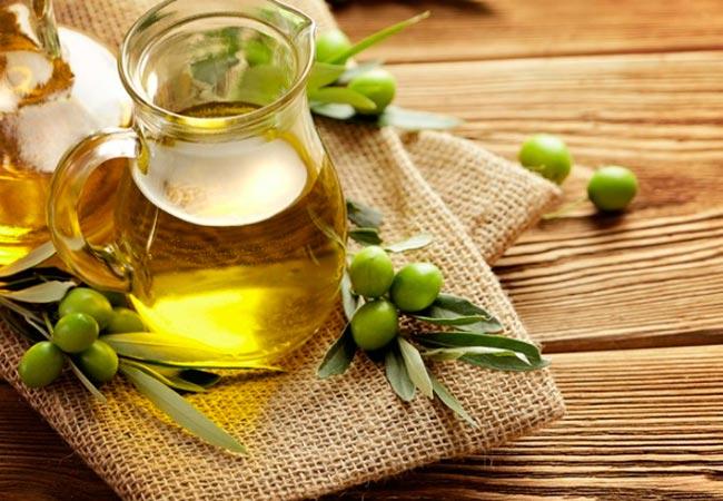 Оливковое масло кормящей маме