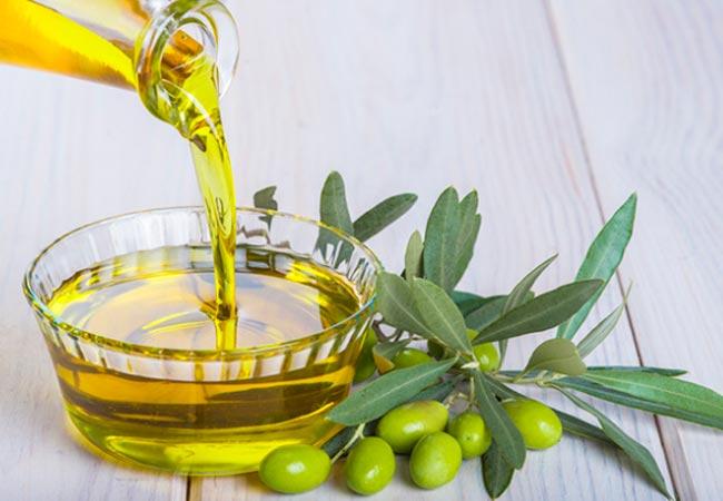 Польза оливкового масла при грудном вскармливании