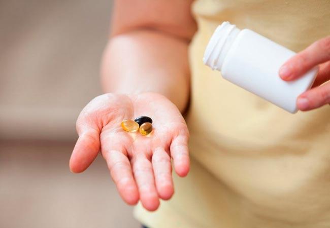 Таблетки для похудения при грудном вскармливании