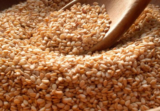 Семена кунжута для кормящей мамы